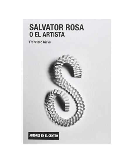 Salvatore Rosa o El Artista