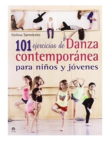 101 ejercicios de danza...