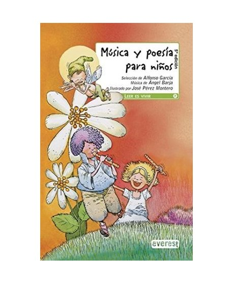 Música y poesía para niños