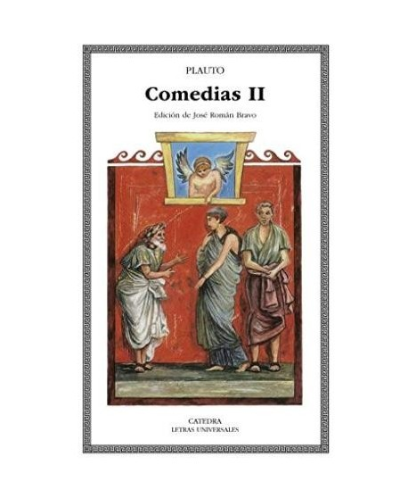 Comedias II