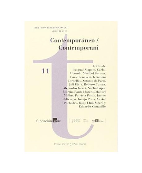 Contemporáneo/ Contemporani