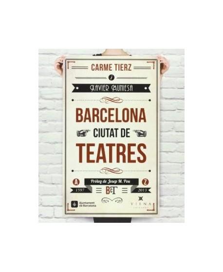 Barcelona Ciutat de Teatres