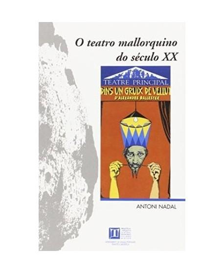 O teatro mallorquino do século XX