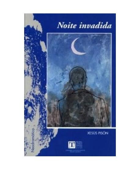 Noite invadida