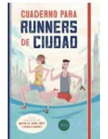 Cuaderno para runners de...