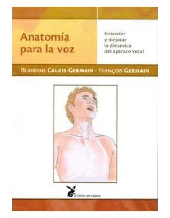 Anatomía para la voz....