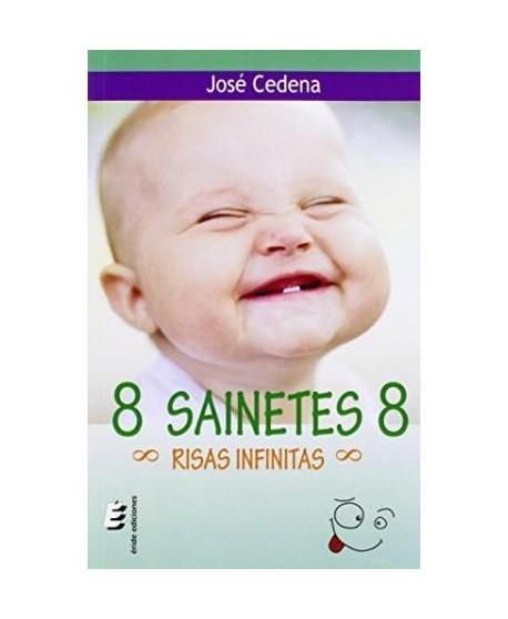 8 sainetes 8. Risas infinitas