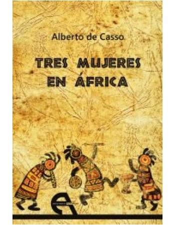Tres mujeres en África