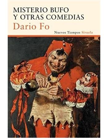 Misterio Bufo y otras comedias
