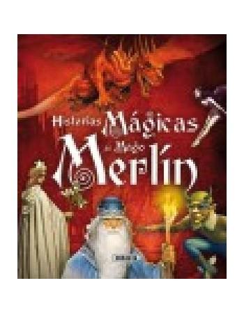 Historias mágicas del mago...