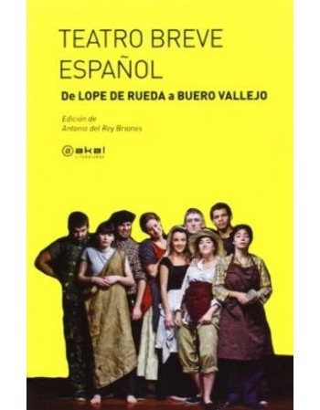 Teatro breve español. De...