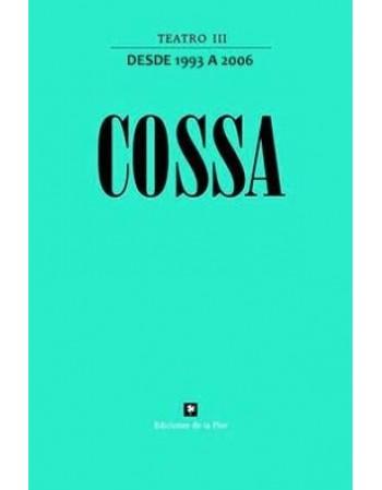 Cossa Teatro III (desde...