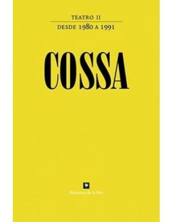 Cossa Teatro II (desde 1980...