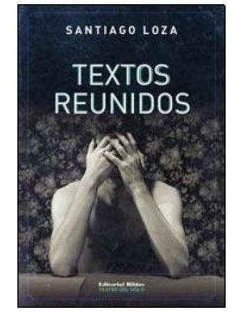 Textos reunidos