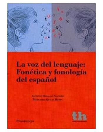 La voz del lenguaje:...