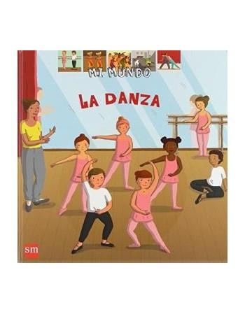 Mi Mundo La Danza
