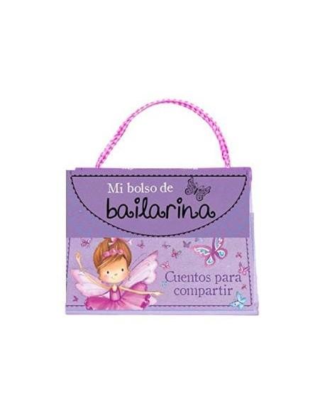 Mi bolso de bailarina