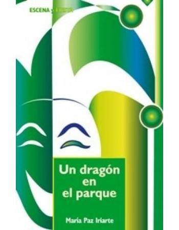 Un dragón en el parque