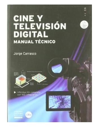 Cine y televisión digital....