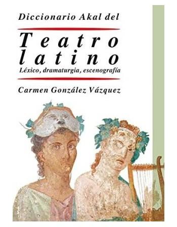 Diccionario del Teatro...