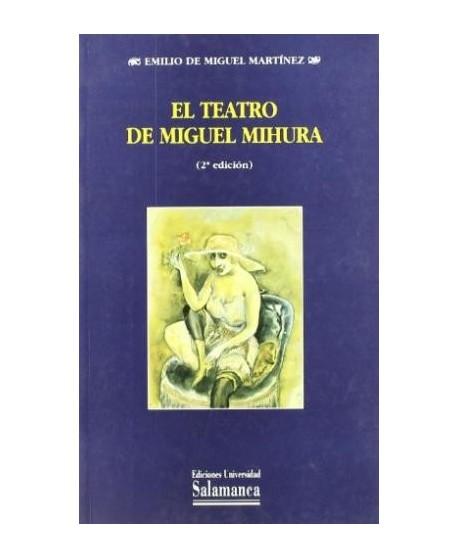 El teatro de Miguel Mihura