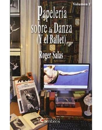 Papelería sobre la Danza (y...