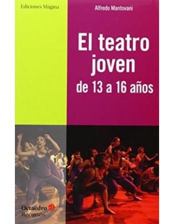 El teatro joven de 13 a 16...