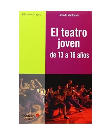 El teatro joven de 13 a 16 años