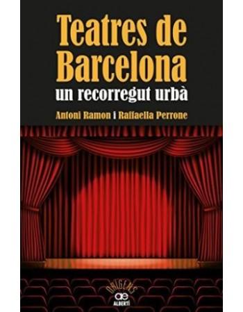 Teatres de Barcelona, un...