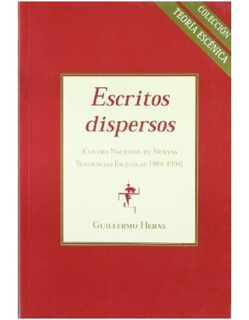 Escritos dispersos