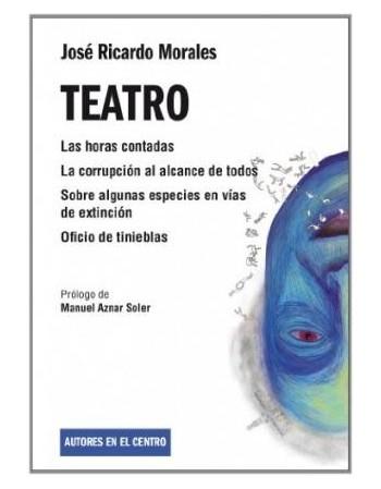 Teatro: Las horas contadas/...
