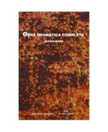 Obra dramática completa (en gallego)