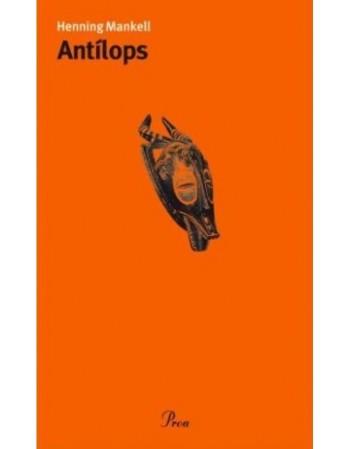 Antílops