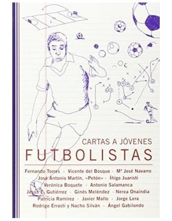 Cartas a jóvenes futbolistas