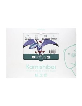 Kamishibai: Pescadito,...