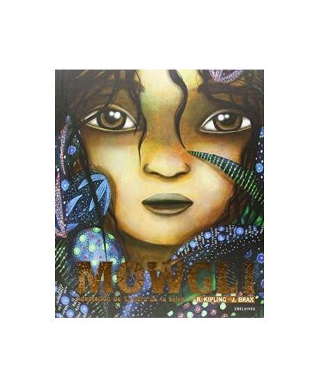 Mowgli. Adaptación del libro de la selva