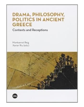 Drama, philosophy, Politics...