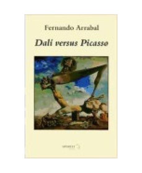Dalí versus Picasso