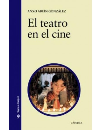 El teatro en el cine