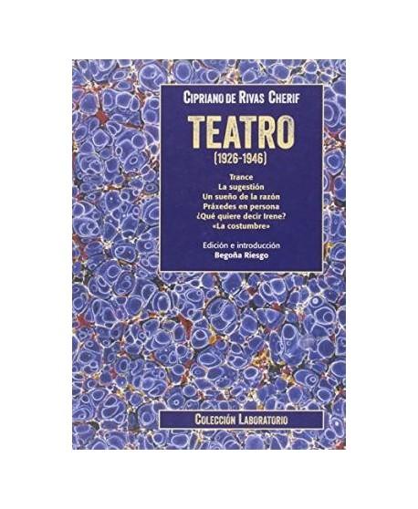 Teatro (1926-1946)