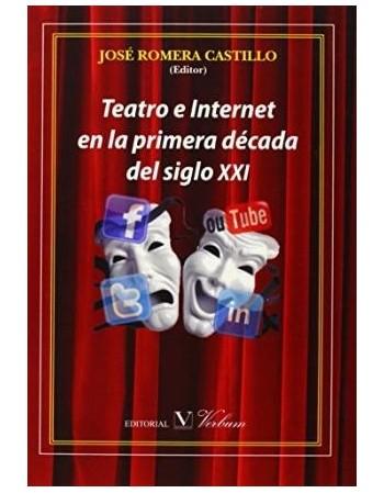 Teatro e internet en la...