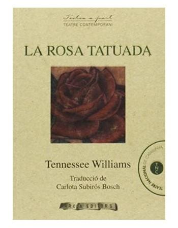 La rosa tatuada