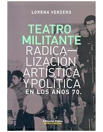 Teatro militante....