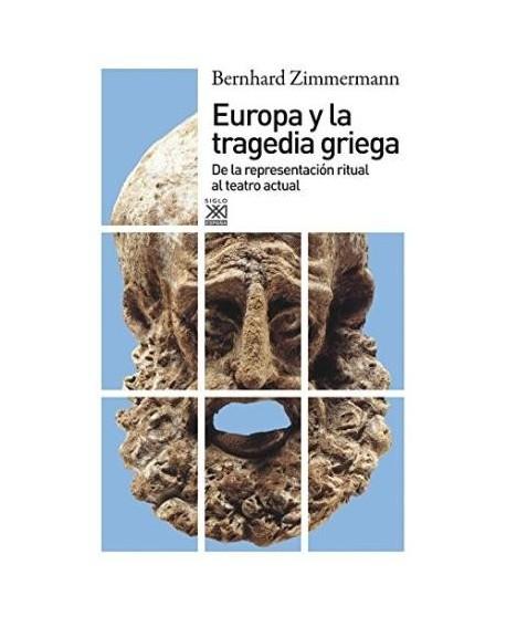 Europa y la tragedia griega