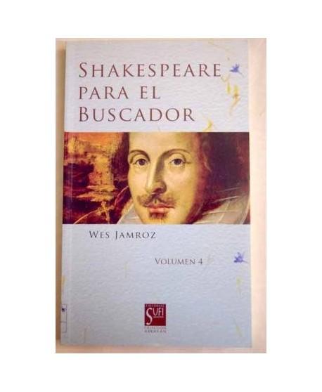 Shakespeare para el buscador. Vol. 1