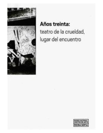 Años treinta: teatro de la...