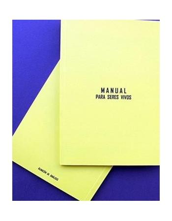 Manual para seres vivos