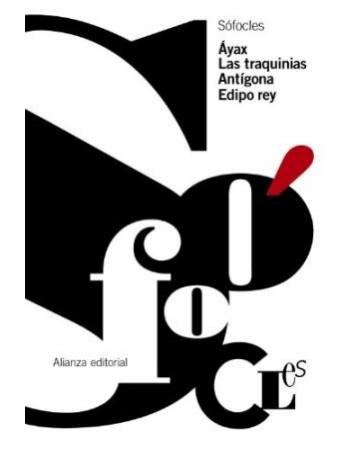 Ayax / Las traquinias /...