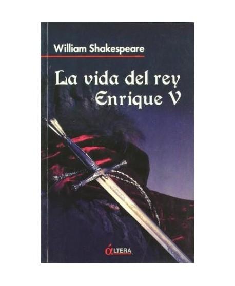 La vida del rey Enrique V