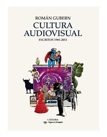 Cultura audiovisual....